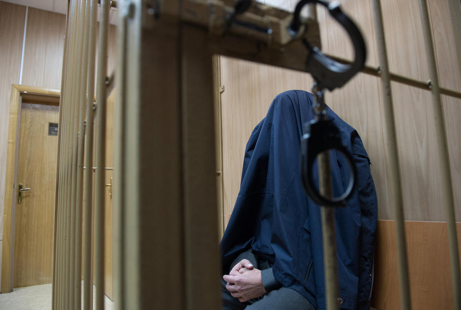 У родственников осуждённых чиновников могут начать конфискацию имущества