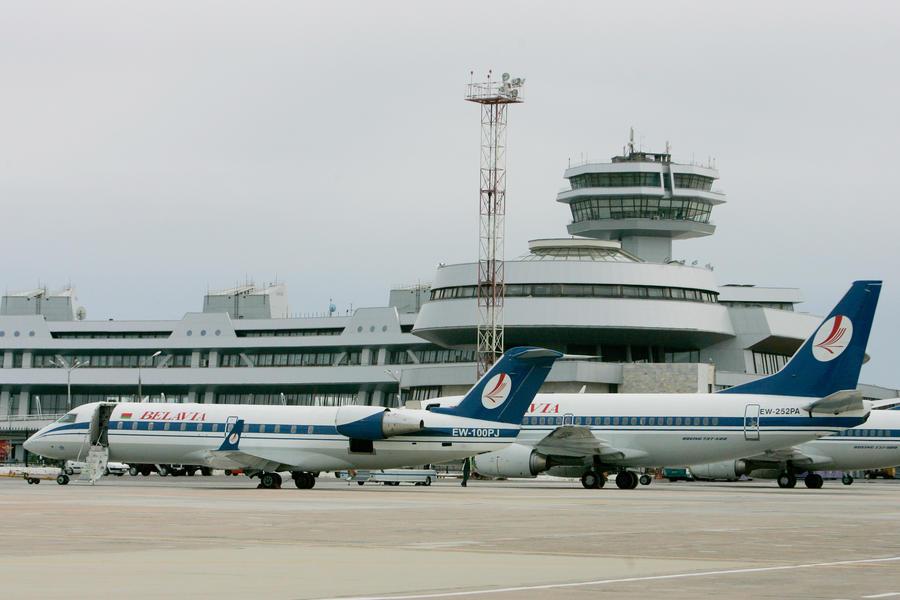 КГБ Белоруссии: Предпринята попытка угона самолёта Кутаиси - Минск