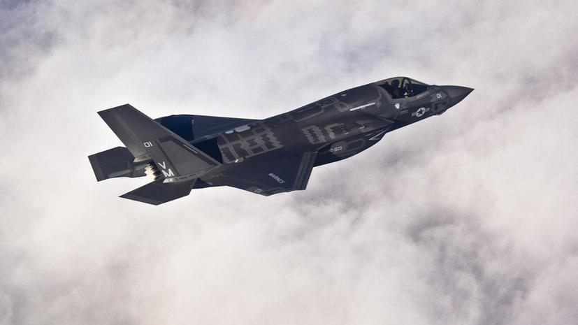 Американский эксперт: Даже древний МиГ-21 может разорвать в клочья новейший F-35