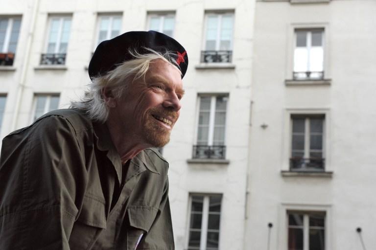 Миллиардер Брэнсон переезжает от британских налогов на Виргинские острова