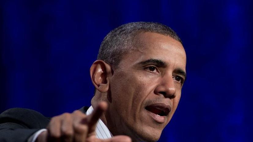 СМИ: Обама подписал секретный указ, расширяющий присутствие американских сил в Афганистане
