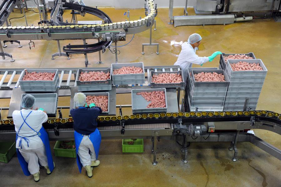 Американская программа проверки качества мяса не смогла предотвратить попадание заражённых продуктов в магазины