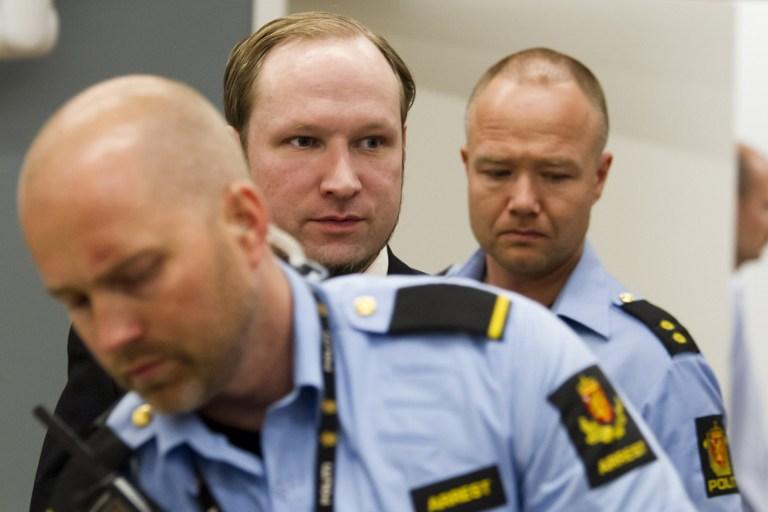 Норвегия начала поиск террористов в интернете