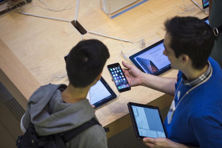 Apple по умолчанию включила в программное обеспечение iOS 8 «кнопку смерти»