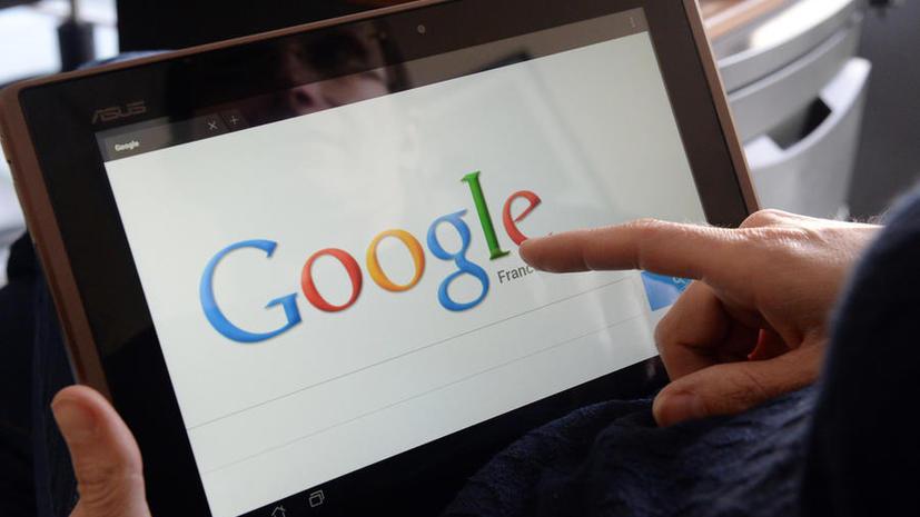 Европейцы получили «право быть забытыми» в Google