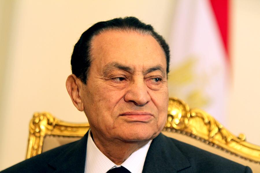 Хосни Мубарака выпустили из тюрьмы