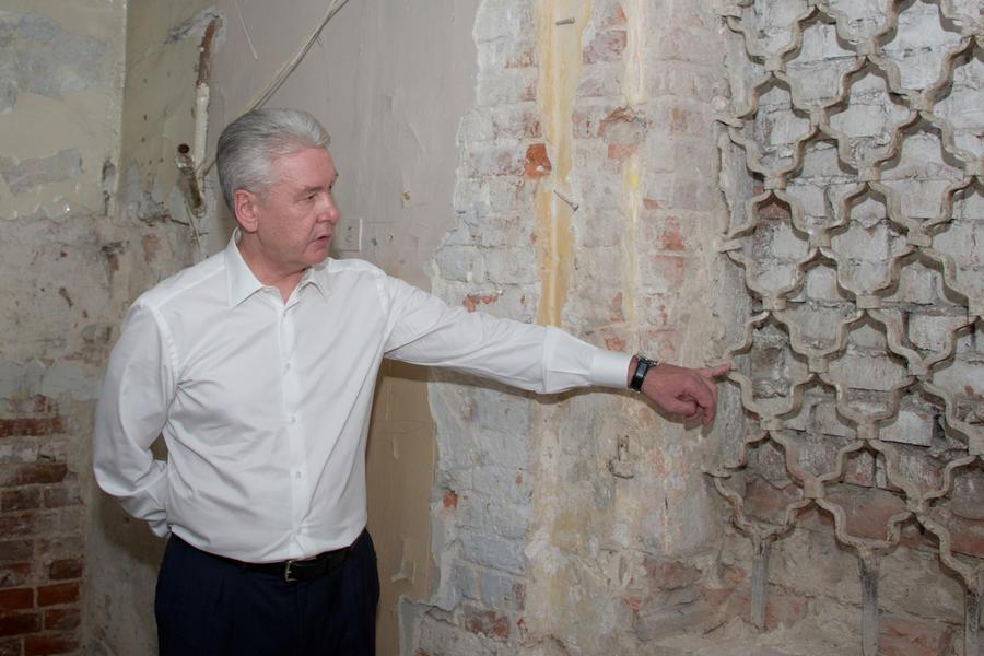 ВЦИОМ: Победу на выборах в Москве может одержать Собянин