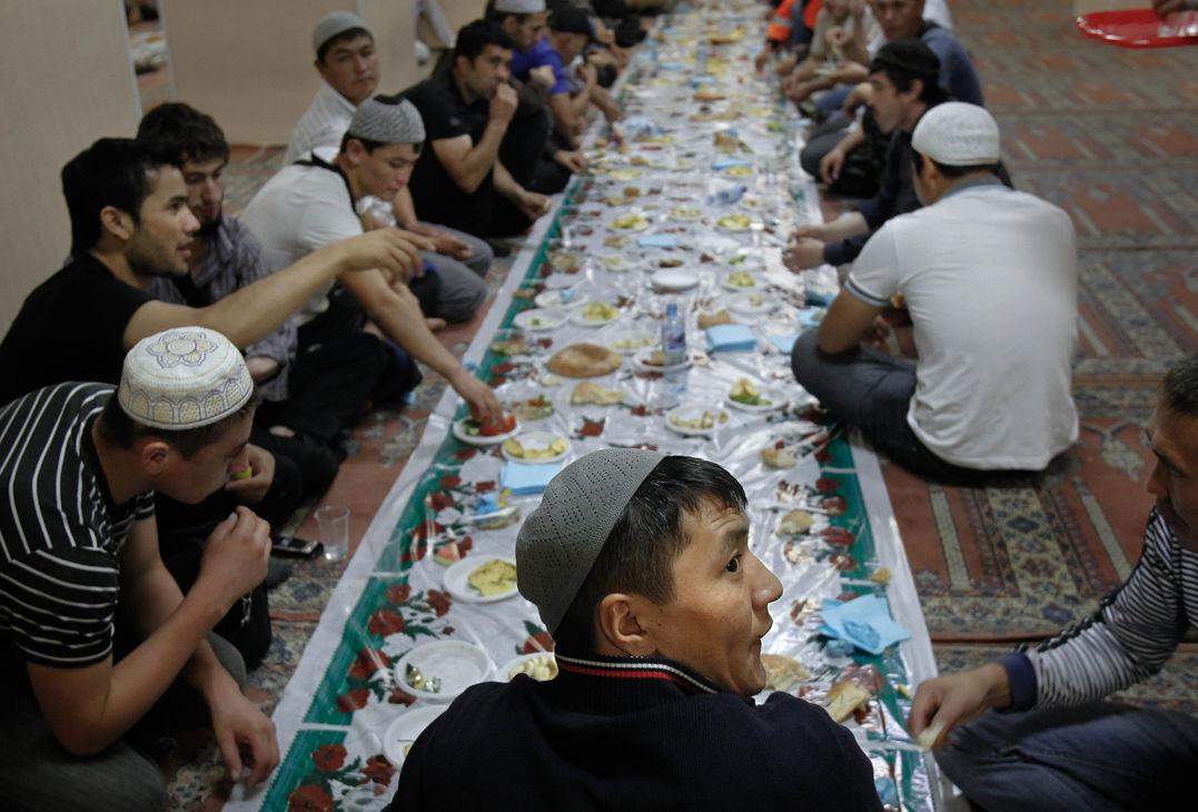Госдума может объявить амнистию для нелегальных мигрантов