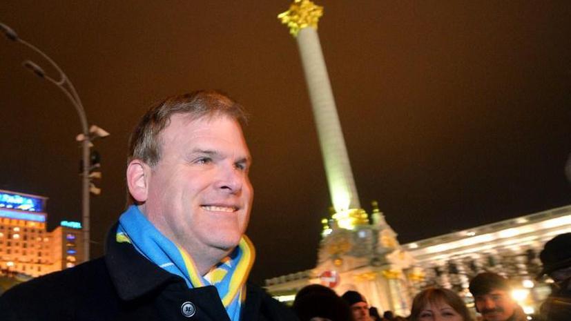 Канада ввела санкции против ряда украинских чиновников