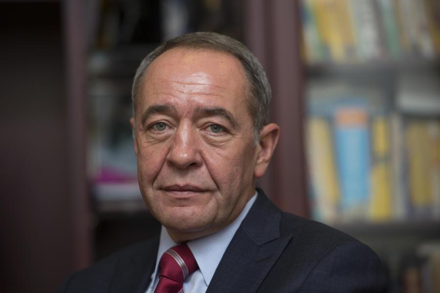 Михаил Лесин ушёл с поста председателя правления «Газпром-Медиа»