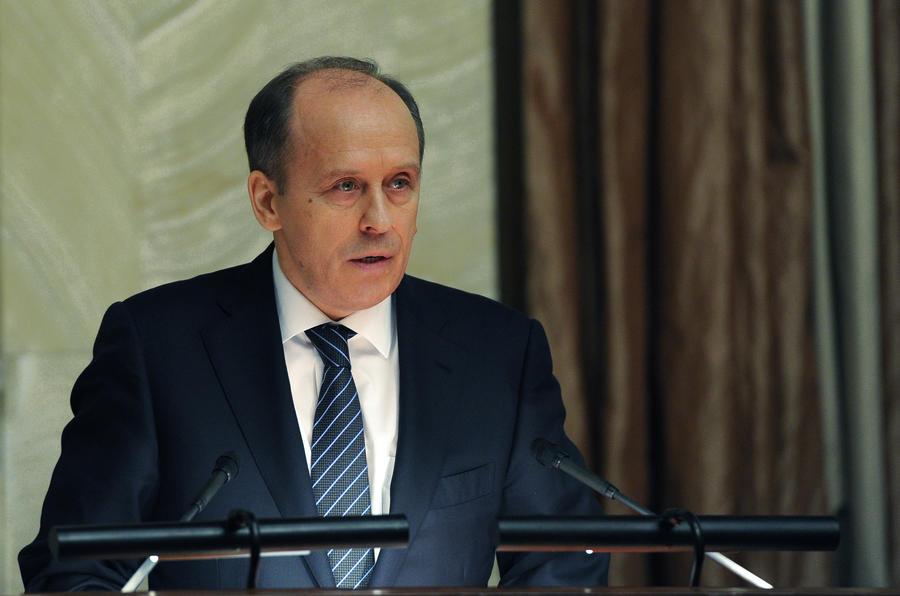 Глава ФСБ: Спецслужбы предотвратили теракты в олимпийском Сочи