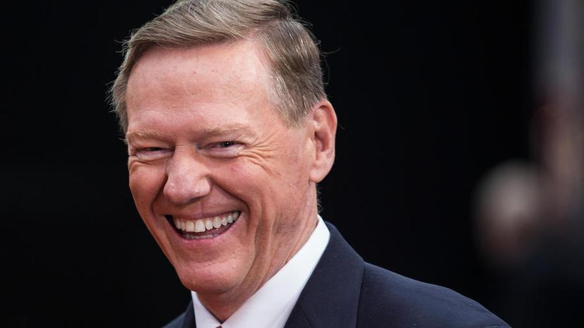Гендиректор Ford опроверг слухи о своём переходе в Microsoft