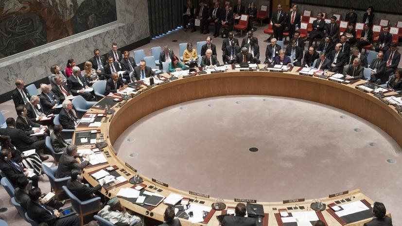 Экстренное заседание по Украине пройдёт сегодня в Совбезе ООН
