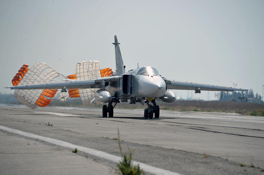 Эксперт: Россия показала европейцам, что на самом деле происходит в Сирии