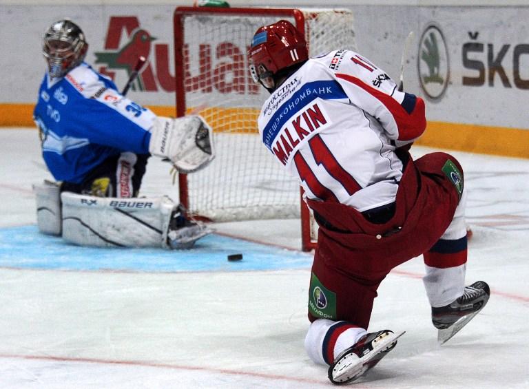 Сборная России стала безоговорочным победителем второго этапа Евротура
