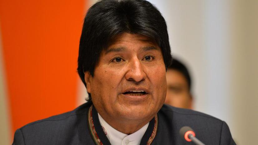 Боливия построит свой первый ядерный реактор