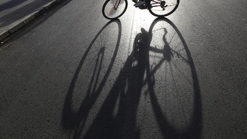 В Таиланде погибли известные путешественники-велосипедисты