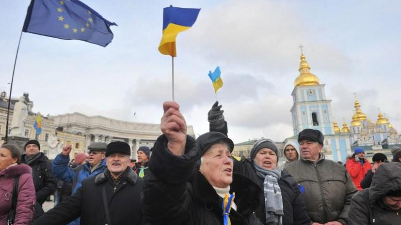 Минфин Украины: Стране необходима финансовая помощь в размере $35 млрд