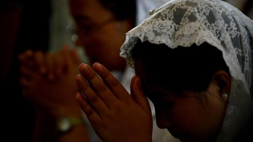 В Танзании прогремел взрыв в католической церкви: более 40 человек пострадали