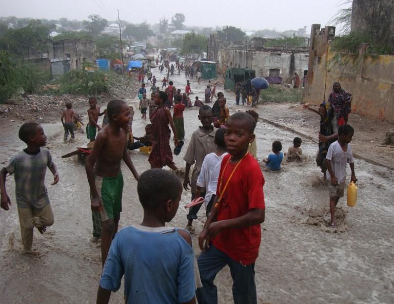 Исследование: в мире живут 220 млн «несуществующих» детей