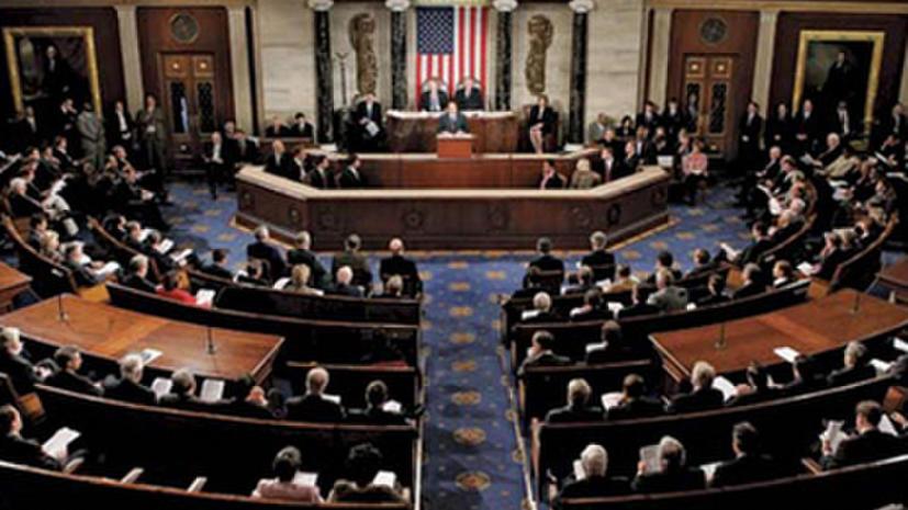 США отменят поправку Джексона-Вэника только после президентских выборов