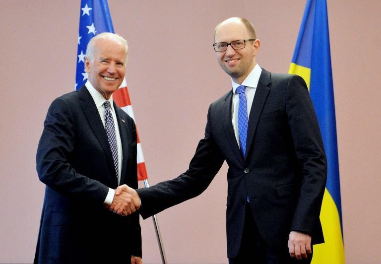 США выделяют Украине $50 млн на проведение политических и экономических реформ