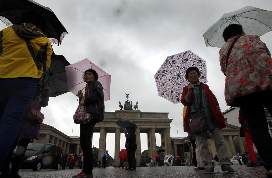 В Берлине могут запретить открытие новых отелей и хостелов