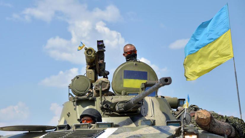 Washington Post: Украинской армии не поможет даже современное американское вооружение