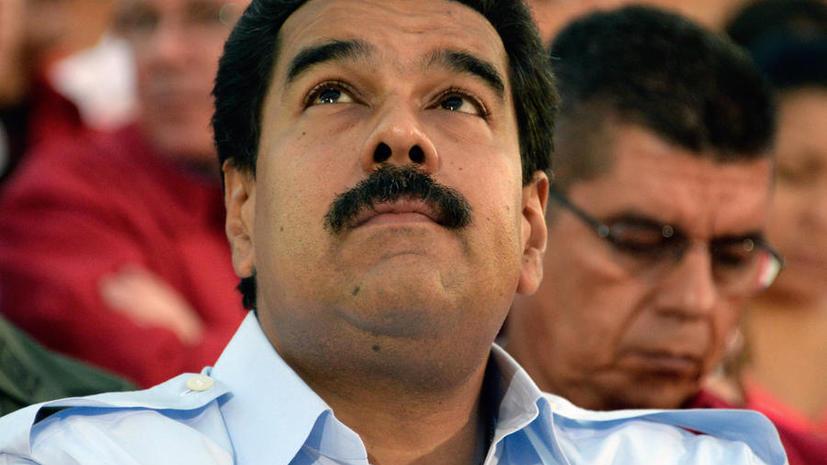 Николас Мадуро ограничил плату за аренду торговых помещений в рамках борьбы с ростом цен
