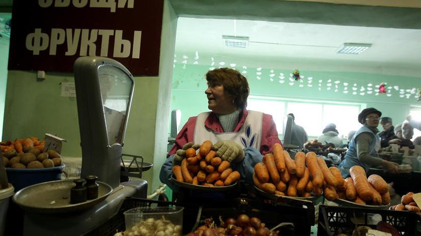 Продовольственное эмбарго в России может быть расширено