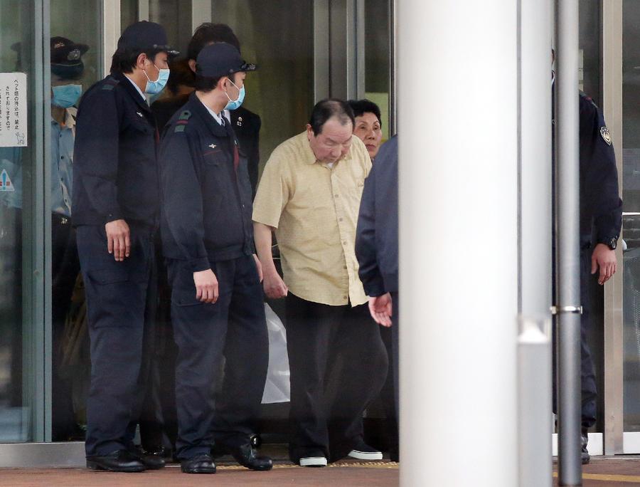 Ошибка следствия: 78-летний японец отпущен на свободу после 34 лет ожидания казни