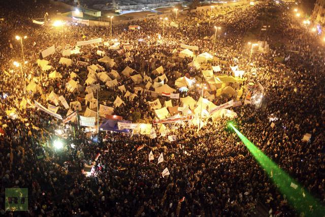 «Арабская весна»  закончится суровой зимой