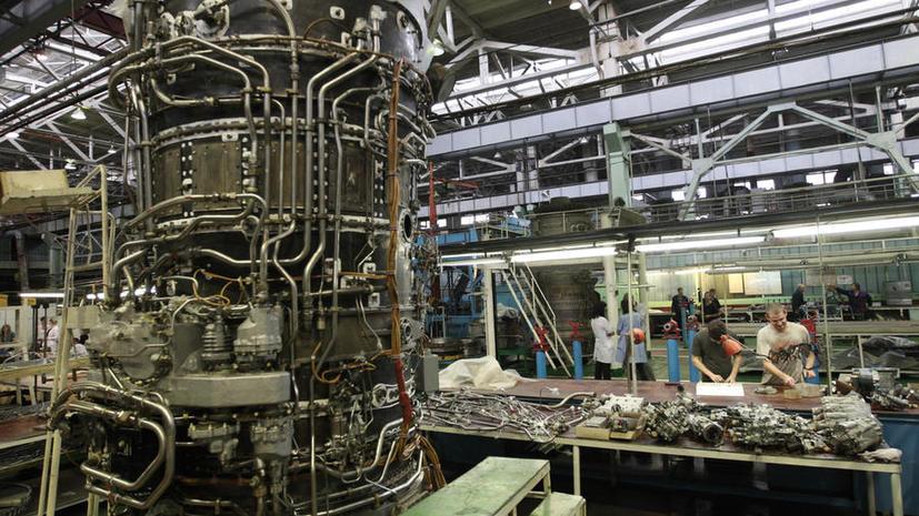 В России создадут космический двигатель многоразового использования