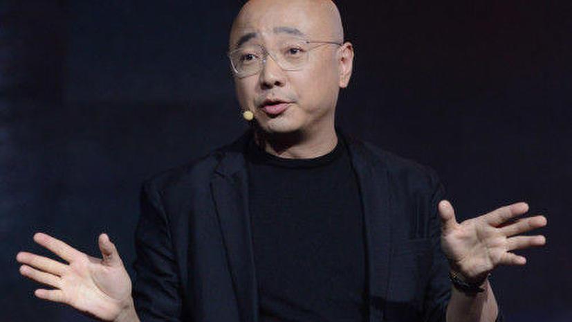 Сюй Чжэн – путь от любительского театра к самому кассовому режиссёру