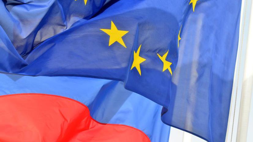 Американские СМИ: ЕС может продлить санкции против России на срок от 3 до 12 месяцев
