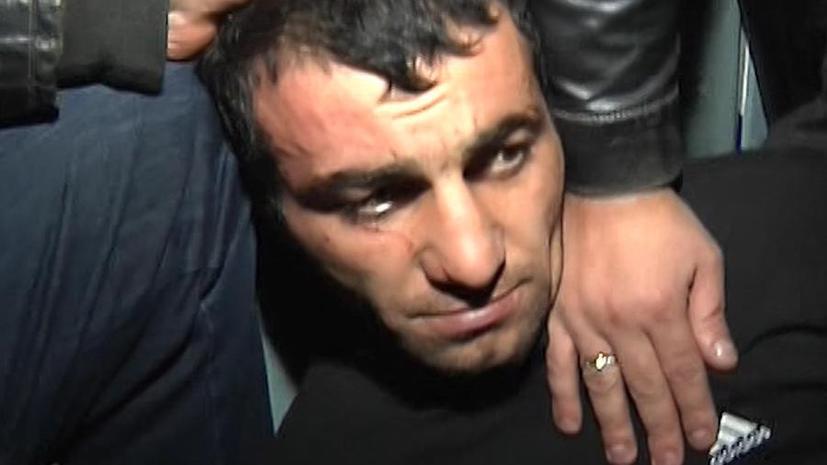 Азербайджан призвал Россию обеспечить права Орхана Зейналова, задержанного за убийство в Москве