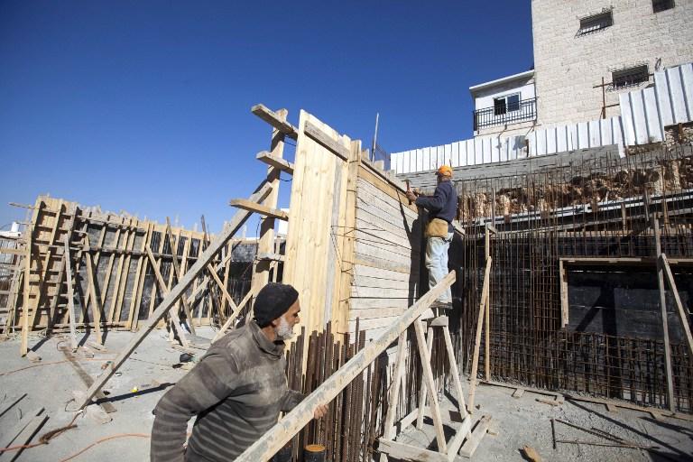 Израиль готовится построить еще 2,6 тыс. домов в Восточном Иерусалиме