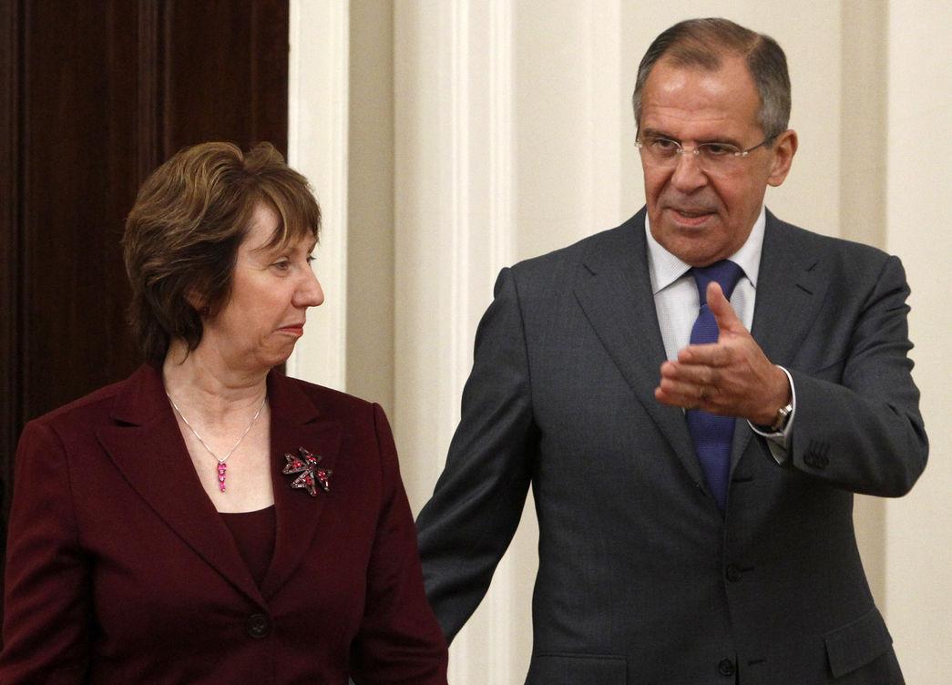 Россия отказалась «поучаствовать в миссии ЕС в Мали»