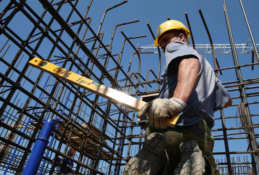 Россия начала строить АЭС для Бангладеш