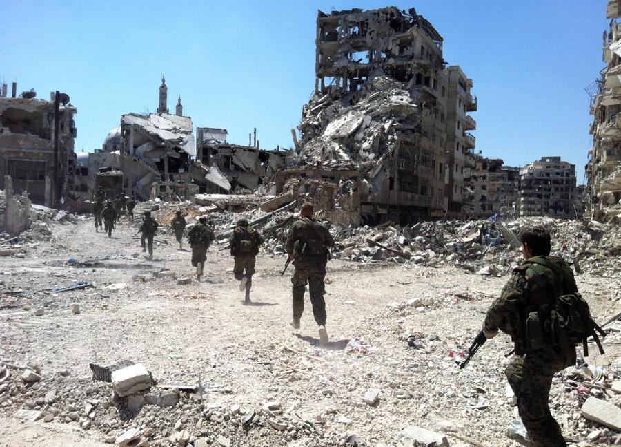 МИД РФ рассчитывает, что ООН учтёт выводы российских специалистов по применению химоружия в Сирии