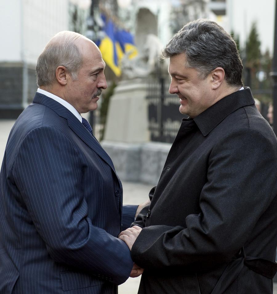 Эксперт: Ввязавшись в двойную игру, Лукашенко переоценил свои возможности как дипломата