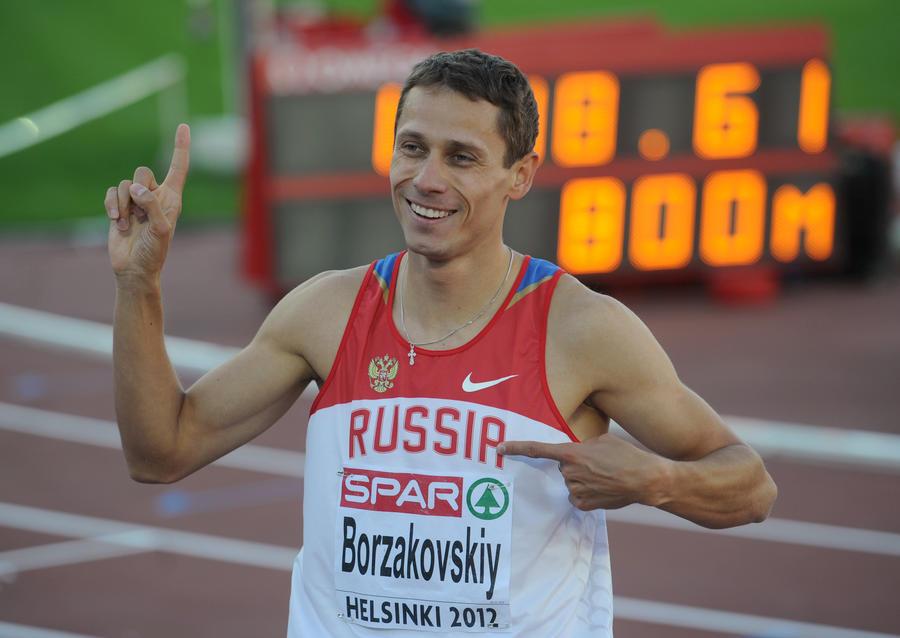 Юрий Борзаковский опроверг слухи о завершении спортивной карьеры