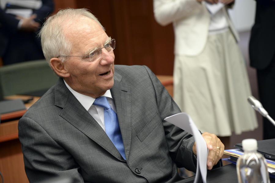 Министр финансов Германии: Шпионаж по-американски - это настоящий идиотизм