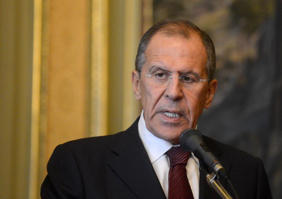 Сергей Лавров: необходим прямой диалог между властями Сирии и конструктивно мыслящей оппозицией