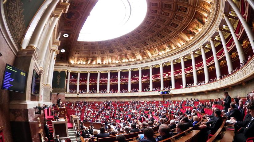 Если Франция против: что будет с санкциями после резолюции Национального собрания