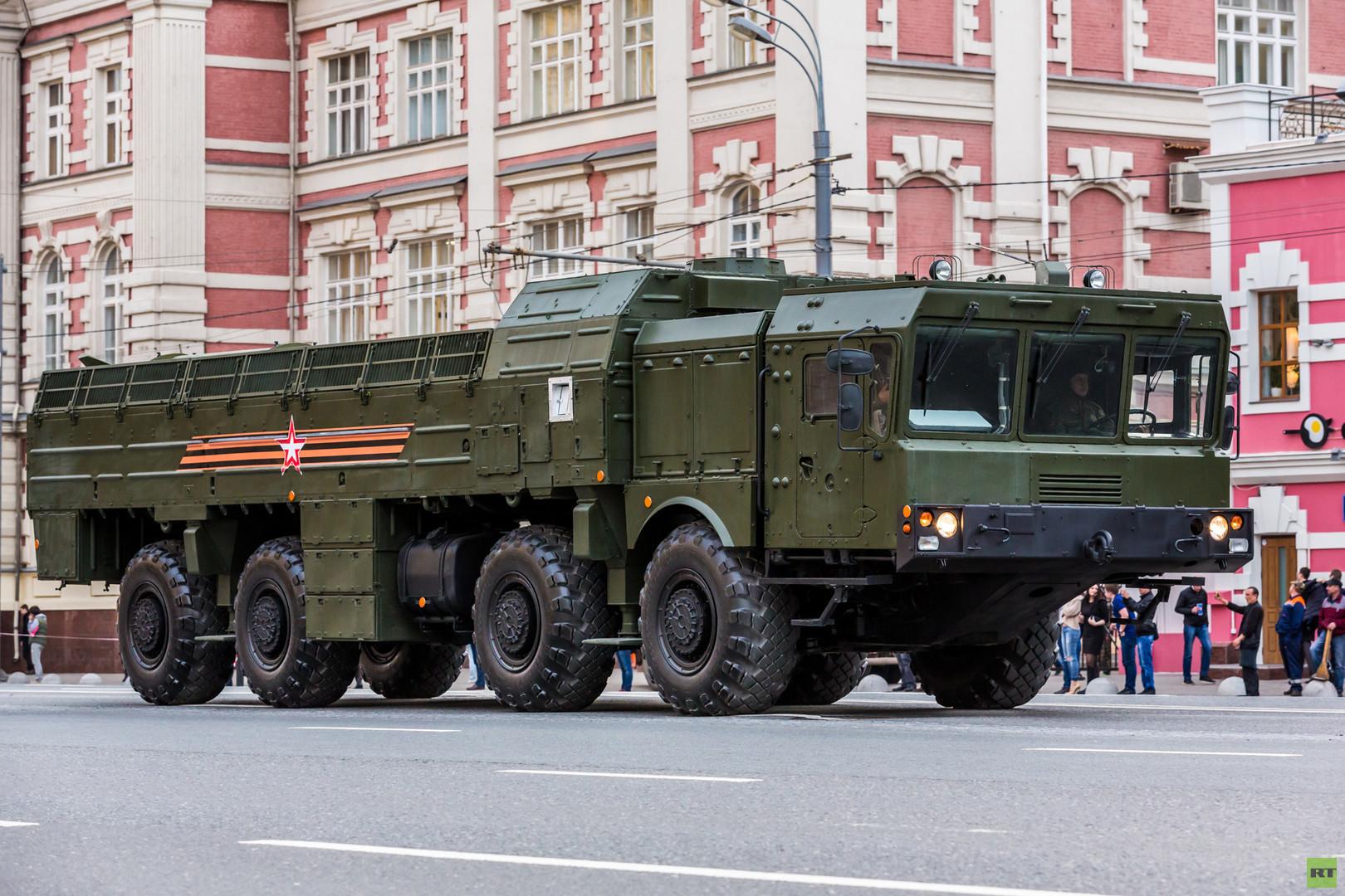 Репетиция парада Победы в Москве 28 апреля