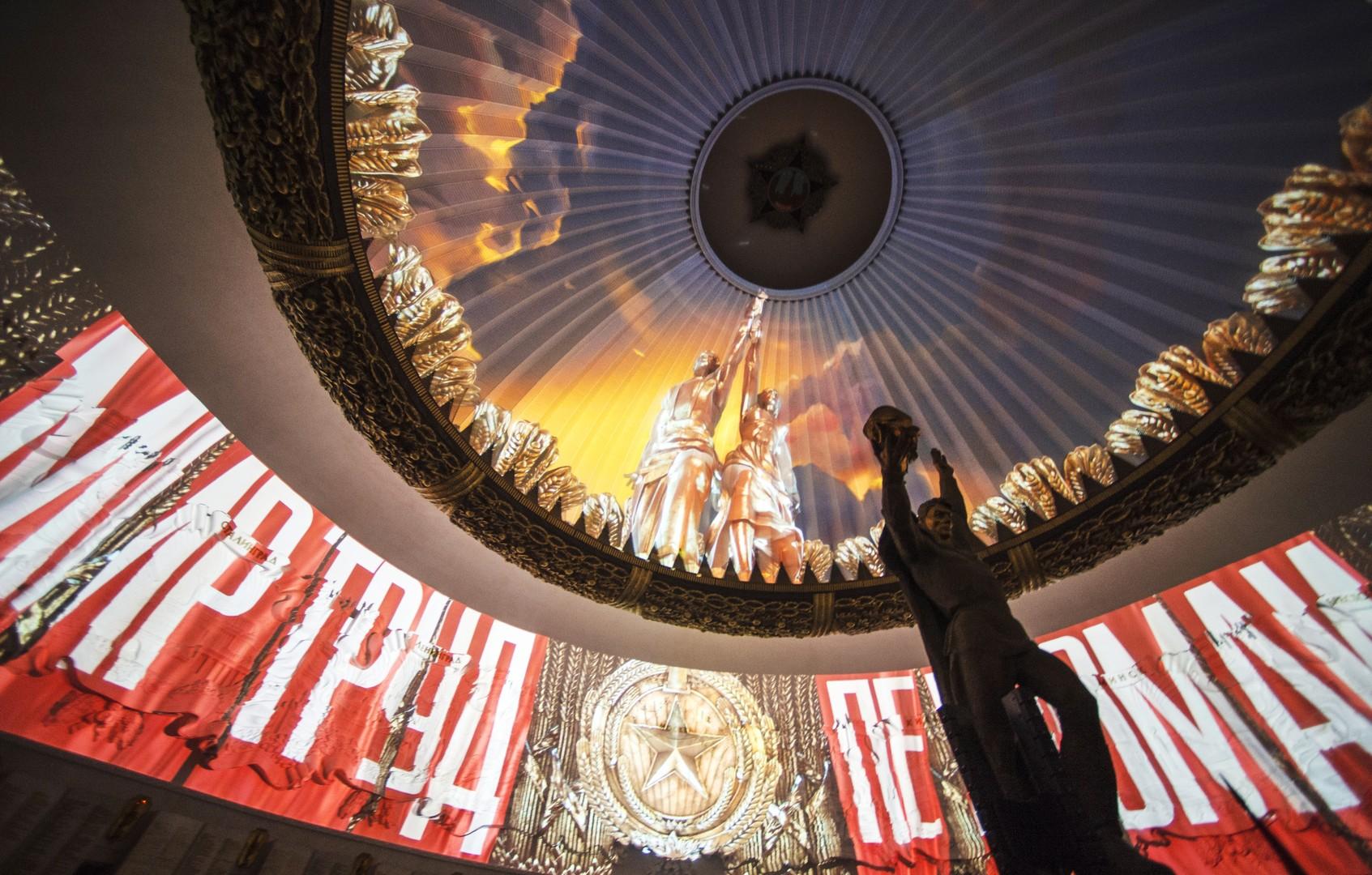 Семь бурных Первомаев: в этот праздник случалось всякое
