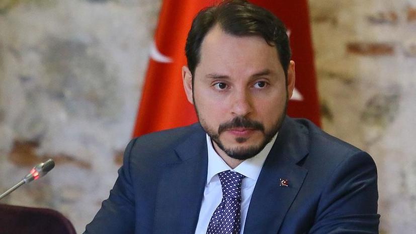 Если б я был султан: Эрдоган может посадить своего зятя в кресло премьера Турции