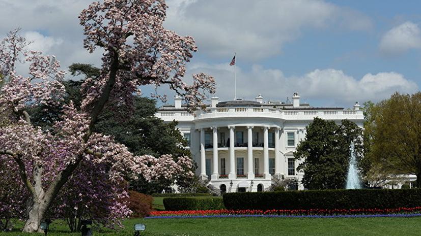 Белый дом рассмотрит петицию за отмену «акта Магнитского», набравшую 100 тыс. голосов