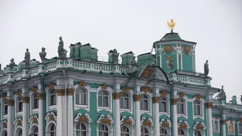 Профильное ведомство: деятели искусств призвали перенести Минкультуры в Санкт-Петербург
